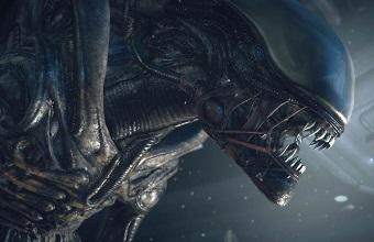 Figuras de Aliens