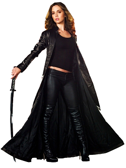 Figura Buffy cazavampiros