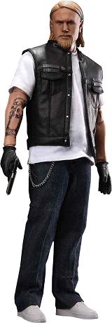 Figura Charlie Hunnam Jax Teller Sons of Anarchy
