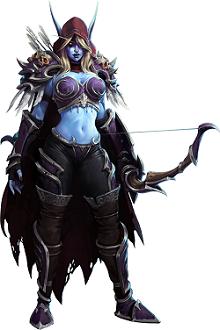 Figuras World of Warcraft