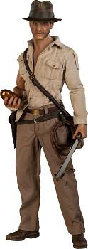 Figura de Indiana Jones