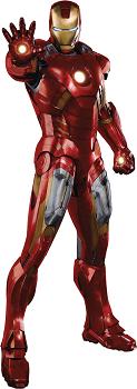 Figura de Iron Man