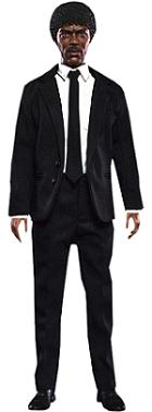 Figura de Jules Winnfield en Pulp Fiction