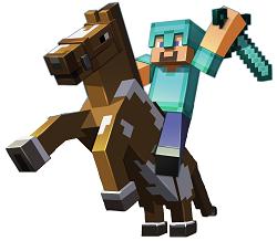Figura de Minecraft