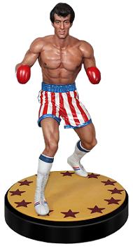 Figura de Rocky Balboa