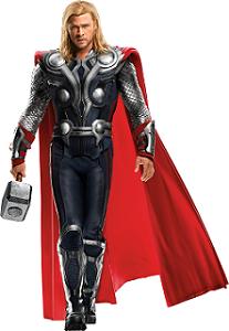 Figura de Thor
