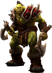 Figura de World of Warcraft 2