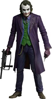 Figura de accion joker