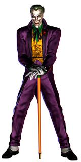 Figura del joker