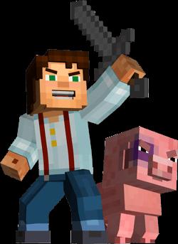 Figuras Minecraft