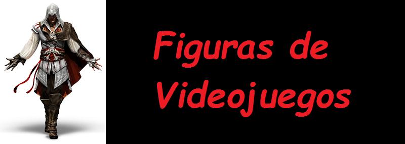 Figuras Videojuegos