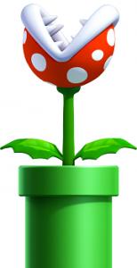 Figuras de Super Mario bros