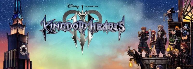 Kingdom Hearts figuras del videojuego