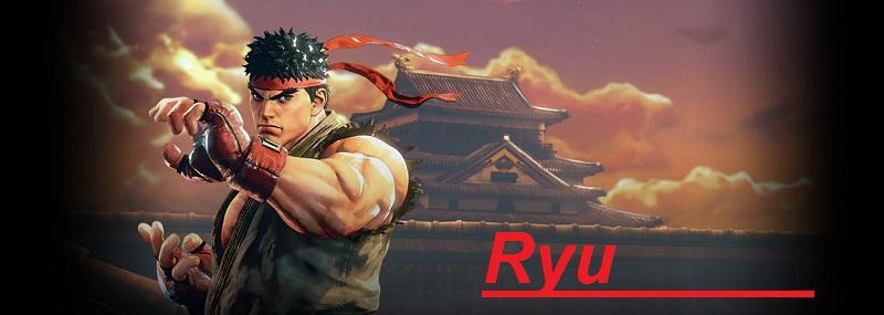 Ryu figuras de accion de streer fighter
