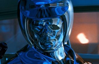 T-1000 Terminator