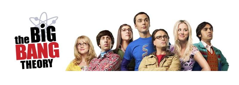The big bang theory figuras y muñecos de la serie