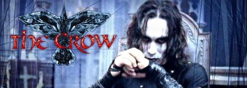 The crow película