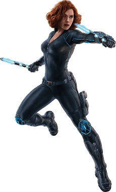 figura Black Widow