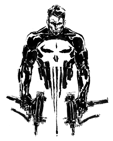 figura Punisher