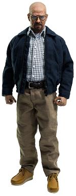 figura Walter Breaking Bad