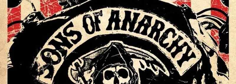 hijos de la anarquia figuras de accion