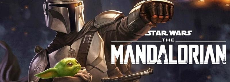 the mandalorian figuras de la serie baby yoda