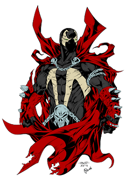 Figura de spawn