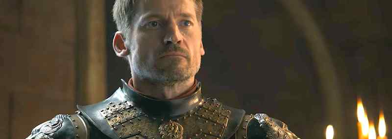 Jaime lannister juego tronos