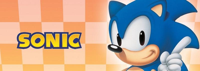 Sonic-Sega
