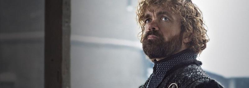 Tyrion Lannister Juego de tronos